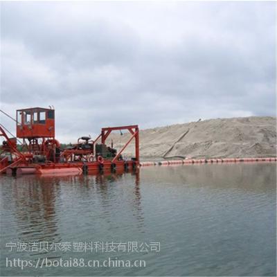 水上耐撞击聚乙烯浮体大口径浮筒尺寸