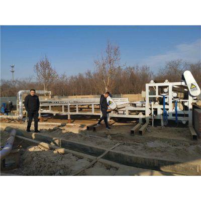 沙场压滤机公司-海晶重工公司-沙场压滤机
