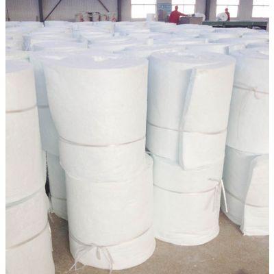 供应质量好硅酸铝耐火保温毡厂家