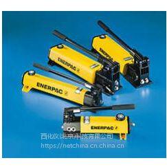 中西 P-系列,轻型手动泵 型号:ENERPAC-P142 库号:M364324