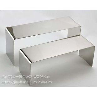 不锈钢包边装饰线条 304材质室内装饰金属线条踢脚线