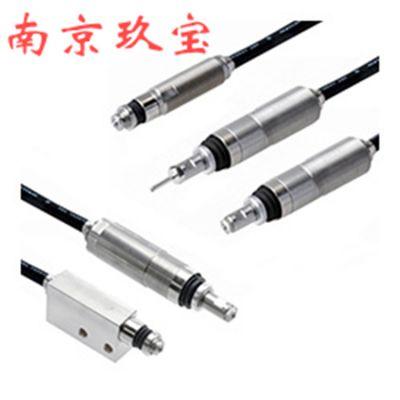 原装日本METROL P21EDB-S104-01 温度传感器 美德龙中国直销