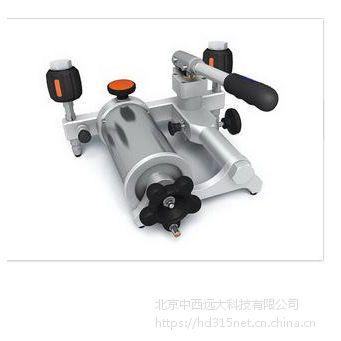 中西 便携气压泵 型号:KS05-ConST115A库号:M403734