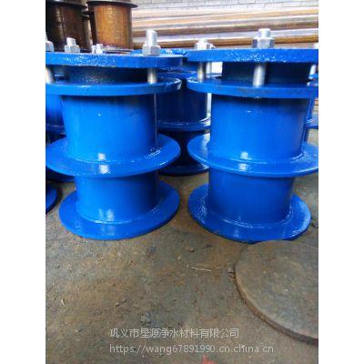 防水套管可用于卫生间排水系统DN50-DN2000