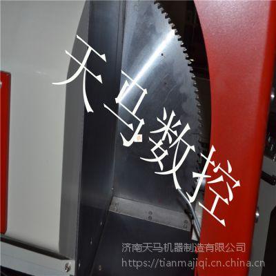 云南省断桥铝门窗设备哪家做的好 四川高配断桥加工机器厂家价格