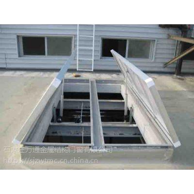 唐山钢结构天窗厂家价格