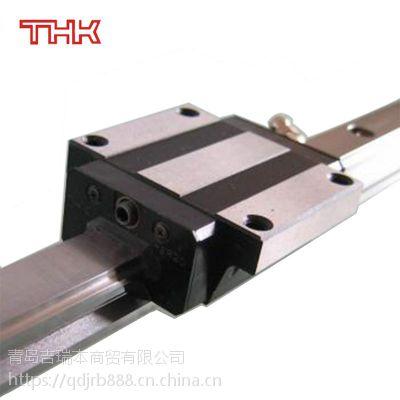 THK SSR25XW滑块SSR30XW导轨SSR35XW线轨肇庆代理商