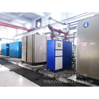 乌拉草牌空压机余热回收工程、空压机余热回收系统,免费设计方案,10多年热水施工团队,质量保证