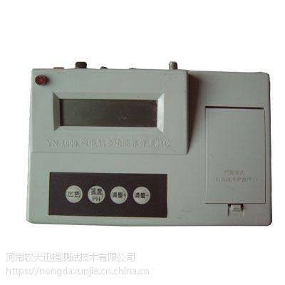 迅捷土肥仪YN-2000B型
