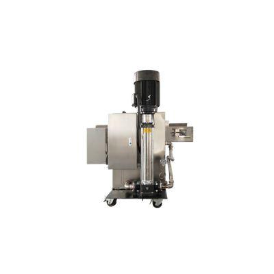 超高压氧化皮清洗机 力泰科技连杆氧化皮处理设备