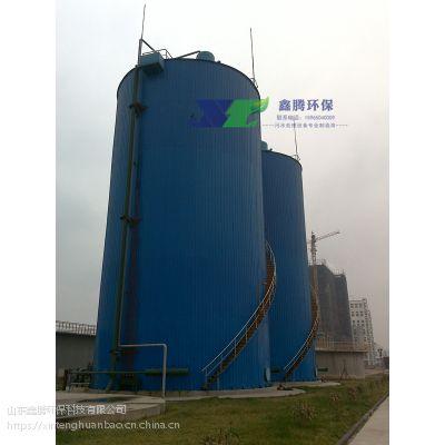 鑫腾牌UASB厌氧反应器 XT污水处理厌氧反应设备 酒厂污水处理设备
