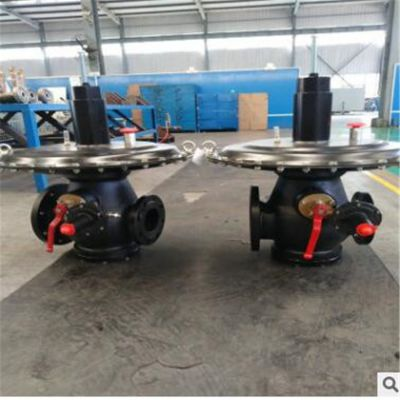 RTZ-0.8AQ-II燃气调压器系列 价格及厂家 枣强昂星燃气