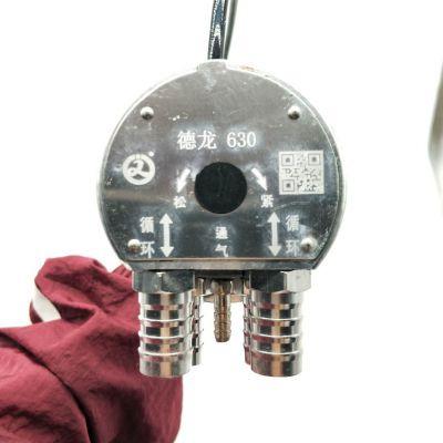 油箱加热水循环油浮油量传感器水循环加热器德龙630
