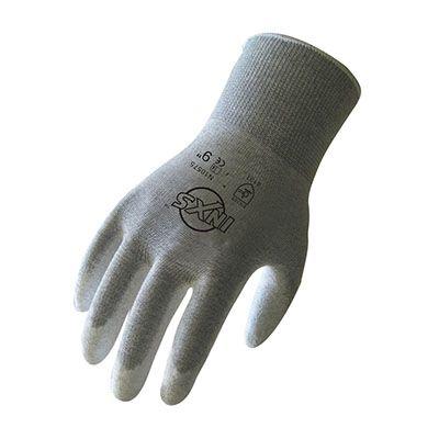 HD汉登工作手套94313 G40PU涂层通用工作手套