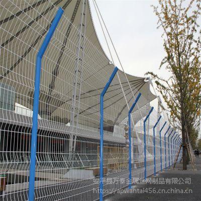 钢板状护栏网 优质热镀锌防腐围栏 护栏网系列产品