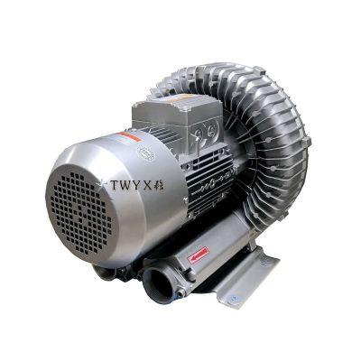 吸尘器专用涡轮高压风机2.2KW全风旋涡气泵
