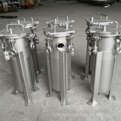 供应4号液体单袋式过滤机