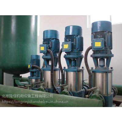 全自动加压供水设备/二次加压供水设备 性能 参数多少钱