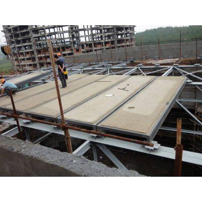 总厂批发钢骨架轻型板高强 钢骨架轻型板生产商 品质保证