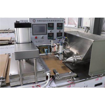 洛阳烙馍机-河南烙馍机价格-强盛食品机械(优质商家)