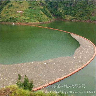 水电站库区拦污漂浮筒每米价格