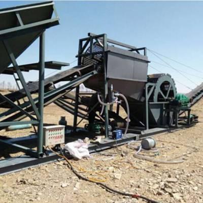 加工制砂设备-德清制砂机设备-【宝俊机械】质优价廉