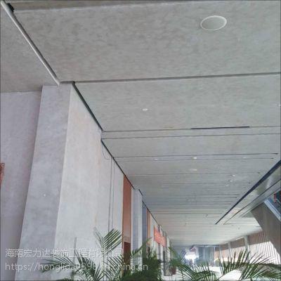 艺术水泥墙面,地坪,宏利达水泥复古装饰工程