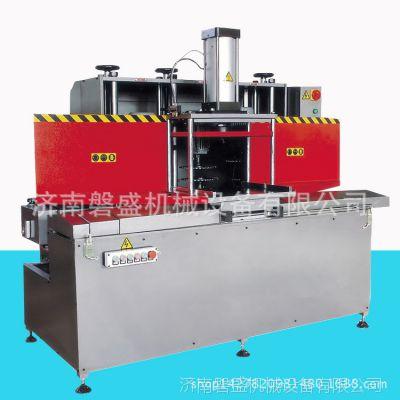 厂家供应铣榫机 铝幕墙铣榫机 LXDQ-250断桥铝端面铣