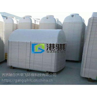 【旱厕粪便怎么处理】脚踏式高压冲厕器供应-港骐