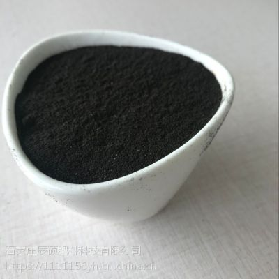 绿化工程专用肥 土壤调理剂 改良土壤酸碱度 防止沙化生物肥料厂家