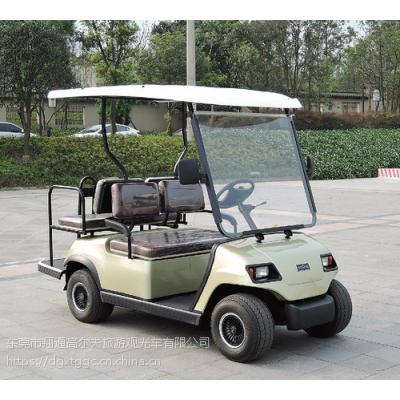 东莞翔通 4座高尔夫球车 LT-A4  欢迎咨询