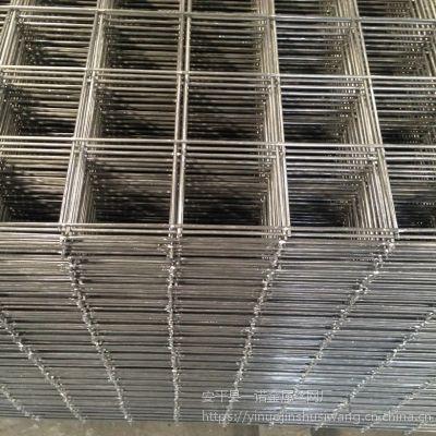 西安建筑打混凝土钢丝网——3*50*50mm建筑采暖钢丝网【折扣价】