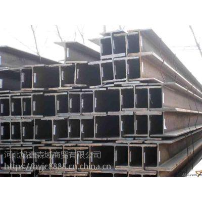 河北工字钢现在多少钱一吨?
