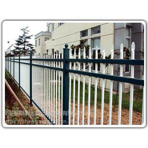 钢管栅栏围墙@成安钢管栅栏围墙@钢管栅栏围墙厂家定做