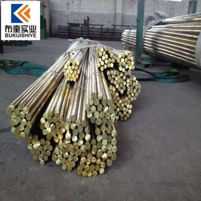 热销:现货CuAl11Ni6Fe5铝青铜棒 铝青铜板 管带材