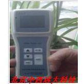 中西(LQS现货)手持二氧化碳记录仪 型号:KK01-ECA-SC06库号:M396236