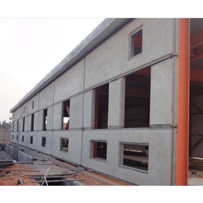 180kg钢骨架轻型外墙板质优价廉ax