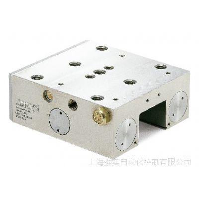 线轨锁止机构 进口抱闸制动器 气压常闭型控制UBPS3501IS1A