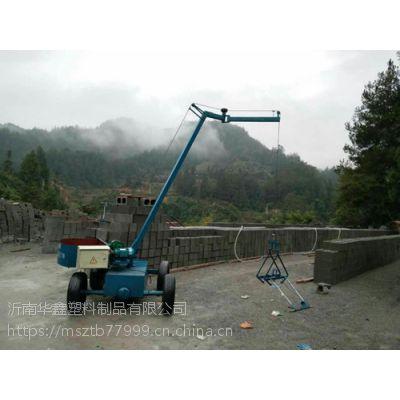标砖码砖机 水泥砖夹砖机智能设备