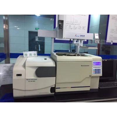 气相色谱质谱仪汽车室内挥发性有机化合物分析仪