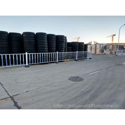 市政护栏厂 北京市政护栏网 怀柔车间隔离栏