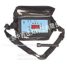 中西DYP 便携式NH3检测仪 型号:IQ-350-S1库号:M365897