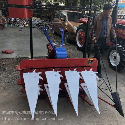 多功能青稞小麦割倒机 农用牧草圆盘割晒机 席草多功能割晒机
