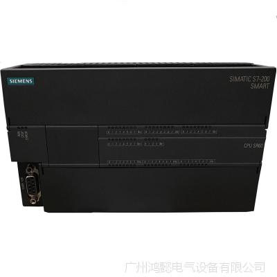 西门子CPU SR60 AC/DC/RELAY 36DI/24DO现货供应
