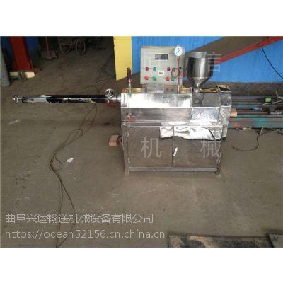 制作粉条机工艺技术成熟先进 可生产加工河粉