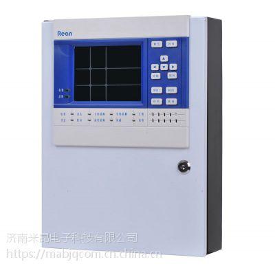 山东米昂气体报警器RBK6ZL60型气体报警控制器