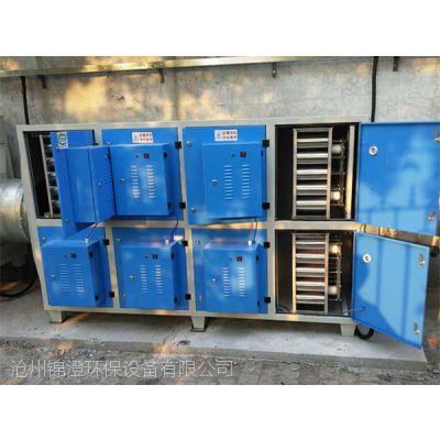 等离子废气净化、专注环保事业、低温等离子废气处理