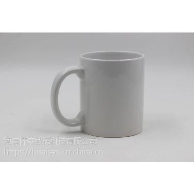 河南热转印空白杯 热转印杯 可以印照片的马克杯 河南怀森
