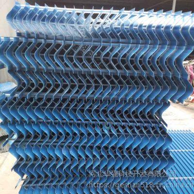 电厂除水器多钱一平 BO160-50收水器价格 填料除水片 河北华强