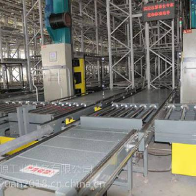 智能货架 重型货架 立体仓库 专业工艺精湛 整合空间规格齐全畅销全国